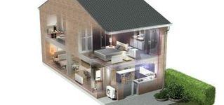 Milieuvriendelijke woningen dankzij een hybride warmtepomp