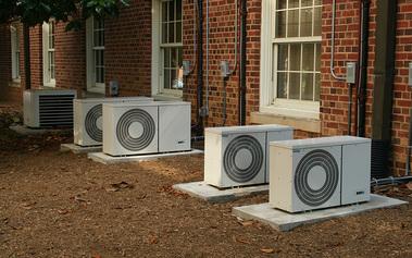 Veca Solar - Airconditioning