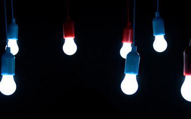 Veca Solar - LED Verlichting